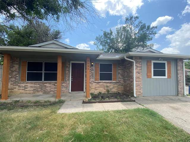 9519 Brewster Street, Dallas, TX 75227 (MLS #14635329) :: Real Estate By Design