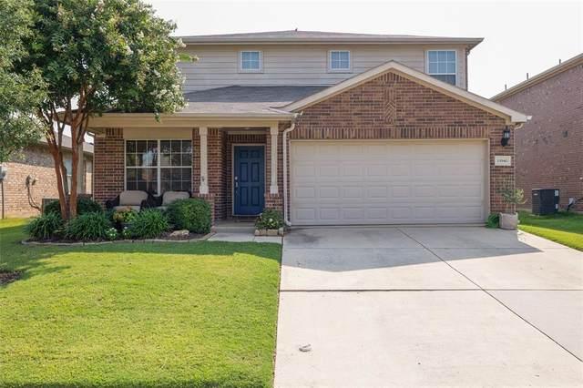 15940 Blaketree Drive, Fort Worth, TX 76177 (MLS #14635333) :: The Mauelshagen Group