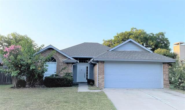 1936 Ashley Drive, Fort Worth, TX 76134 (MLS #14635337) :: Front Real Estate Co.