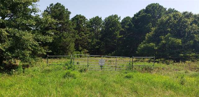 TBD Cr 1400, Mount Pleasant, TX 75455 (MLS #14635339) :: Real Estate By Design