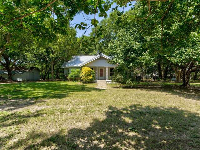 239 County Road 488, Stephenville, TX 76401 (MLS #14635341) :: The Mitchell Group