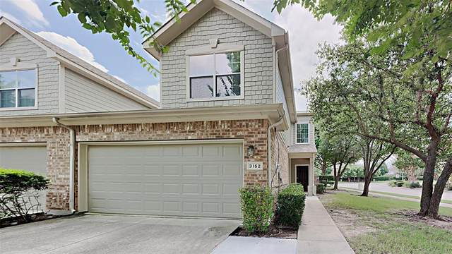 3152 Tarrant Lane, Plano, TX 75025 (MLS #14635343) :: Real Estate By Design