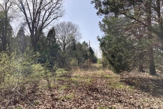 0 County Road 2813, Eustace, TX 75124 (MLS #14635351) :: Real Estate By Design