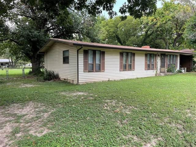 216 E College Avenue, Corsicana, TX 75110 (MLS #14635356) :: Trinity Premier Properties