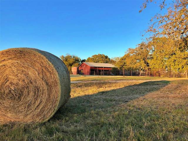 550 County Road 2117, Gainesville, TX 76240 (MLS #14635359) :: Robbins Real Estate Group
