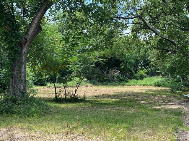 109 Elm Street, Bonham, TX 75418 (MLS #14635375) :: The Mauelshagen Group