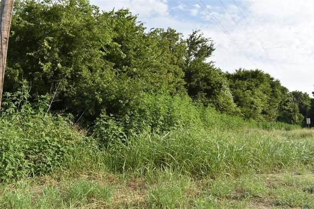 TBD Hcr 4418, Itasca, TX 76055 (MLS #14635388) :: RE/MAX Landmark
