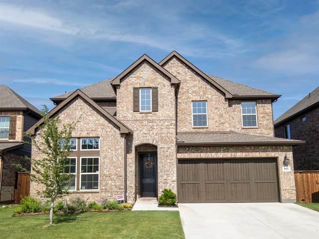 5521 Annie Creek Road, Fort Worth, TX 76126 (MLS #14635391) :: Wood Real Estate Group