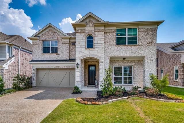 608 Oglethorpe Lane, Savannah, TX 76227 (MLS #14635400) :: The Barrientos Group