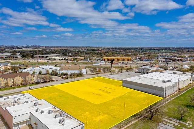 9240 Markville Drive, Dallas, TX 75243 (MLS #14635413) :: Real Estate By Design