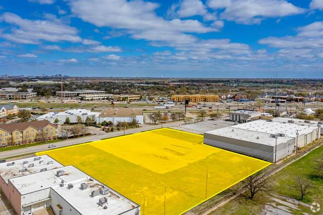 9222 Markville Drive, Dallas, TX 75243 (MLS #14635428) :: Real Estate By Design