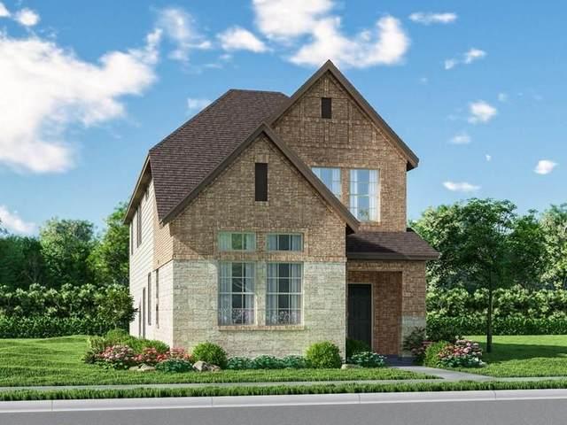 4106 Saddlehorn Way, Sachse, TX 75048 (MLS #14635434) :: Real Estate By Design