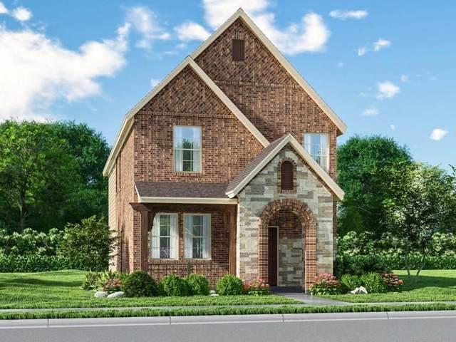 4110 Saddlehorn Way, Sachse, TX 75048 (MLS #14635437) :: Real Estate By Design