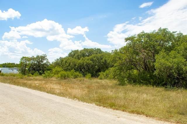 TBD County Road 601, Brownwood, TX 76801 (MLS #14635444) :: VIVO Realty