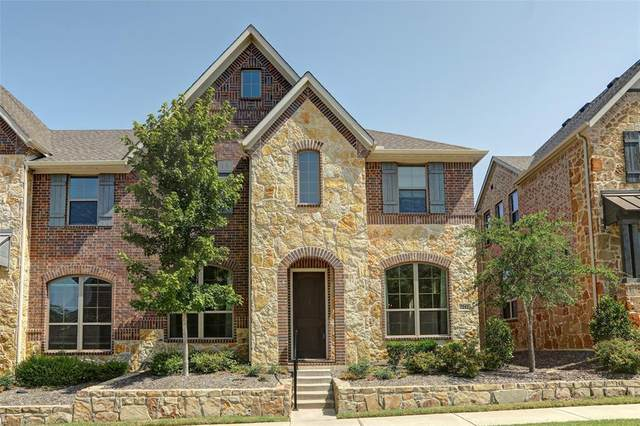 7212 Chief Spotted Tail Drive, Mckinney, TX 75070 (MLS #14635468) :: The Chad Smith Team
