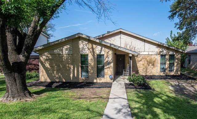 3713 Fairfield Drive, Carrollton, TX 75007 (MLS #14635470) :: Real Estate By Design