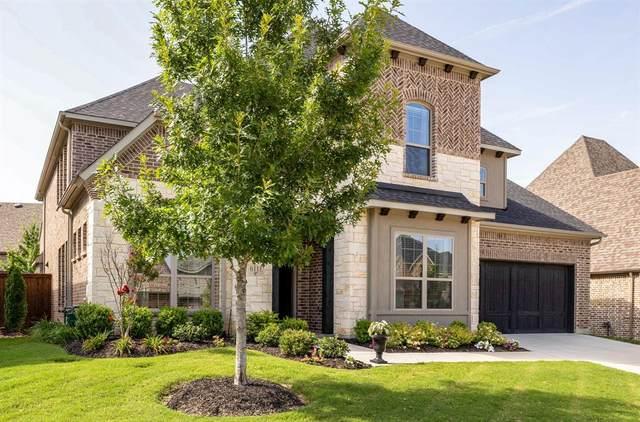 6111 Prairie Brush Trail, Northlake, TX 76226 (MLS #14635479) :: Real Estate By Design