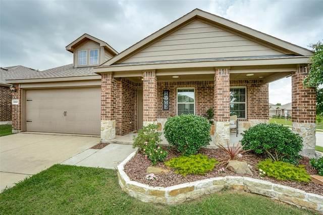 1227 Rainer Drive, Princeton, TX 75407 (MLS #14635486) :: Real Estate By Design
