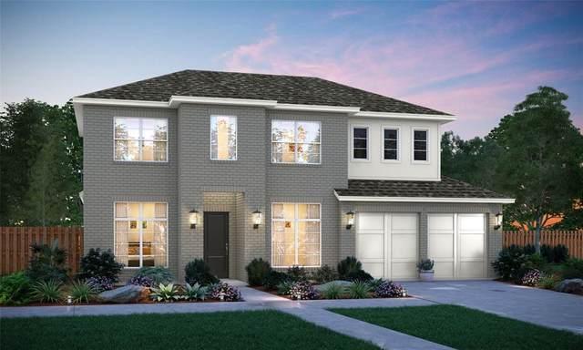 13233 Broken Log Lane, Frisco, TX 75034 (MLS #14635496) :: Wood Real Estate Group