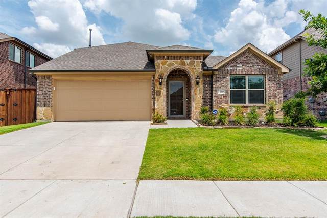 1106 Chatsworth Drive, Anna, TX 75409 (MLS #14635499) :: Real Estate By Design