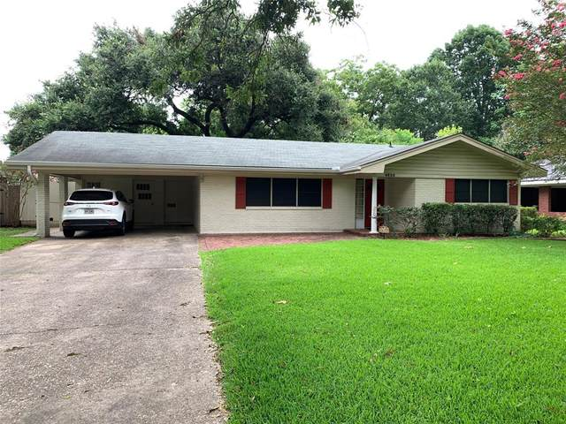4625 Fern Avenue, Shreveport, LA 71105 (MLS #14635502) :: Real Estate By Design