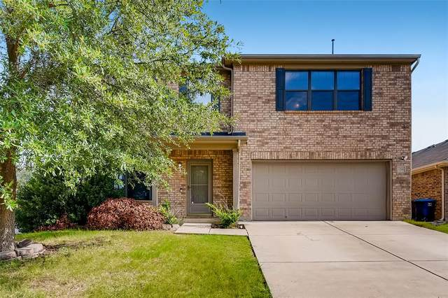 4201 Golden Sunset Court, Fort Worth, TX 76244 (MLS #14635507) :: The Mitchell Group