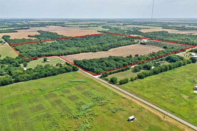 TBD Ethel Cemetery Road, Collinsville, TX 76233 (MLS #14635516) :: The Mauelshagen Group
