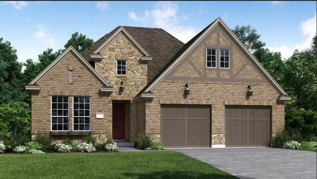 2724 Cumberland, The Colony, TX 75056 (MLS #14635522) :: Wood Real Estate Group