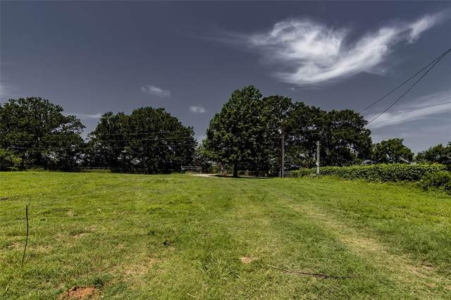 6474 County Road 109B, Kaufman, TX 75142 (MLS #14635523) :: Real Estate By Design