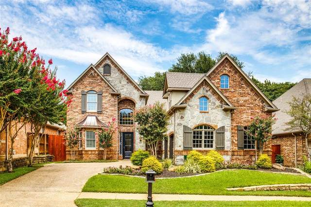 4019 Wellingshire Lane, Dallas, TX 75220 (MLS #14635529) :: Real Estate By Design