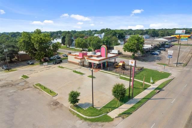 2320 W Waco Drive, Waco, TX 76701 (MLS #14635542) :: The Chad Smith Team