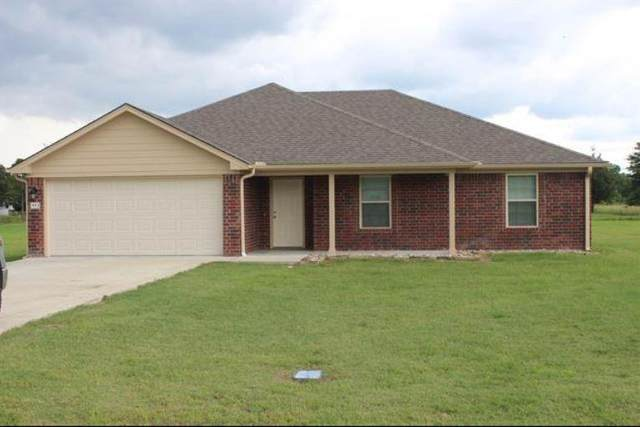 20 Private Road 35941, Powderly, TX 75473 (MLS #14635553) :: Potts Realty Group