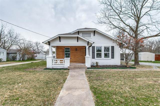 513 N Main Street, Farmersville, TX 75442 (MLS #14635558) :: Real Estate By Design