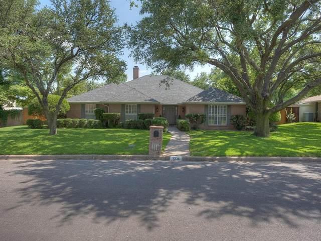 7236 Johnstone Lane, Fort Worth, TX 76133 (MLS #14635581) :: The Daniel Team