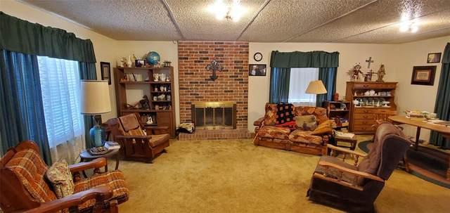 524 Chestnut Street, Baird, TX 79504 (MLS #14635600) :: NewHomePrograms.com