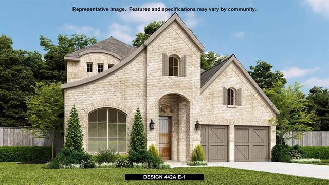 8341 Wembley, The Colony, TX 75056 (MLS #14635619) :: Wood Real Estate Group