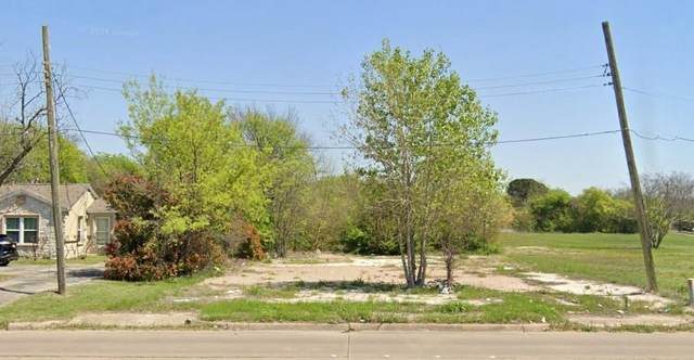 6113 Wichita Street, Forest Hill, TX 76119 (MLS #14635621) :: Real Estate By Design