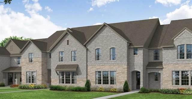 440 Milverton Drive, Crowley, TX 76036 (MLS #14635622) :: Front Real Estate Co.