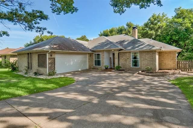 4213 Scott Drive, Rowlett, TX 75088 (MLS #14635626) :: The Hornburg Real Estate Group