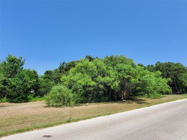 Lot 21 Block 17 Eastridge, Springtown, TX 76082 (MLS #14635629) :: Real Estate By Design