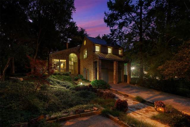 7940 Deer Trail Drive, Dallas, TX 75238 (MLS #14635641) :: Team Tiller
