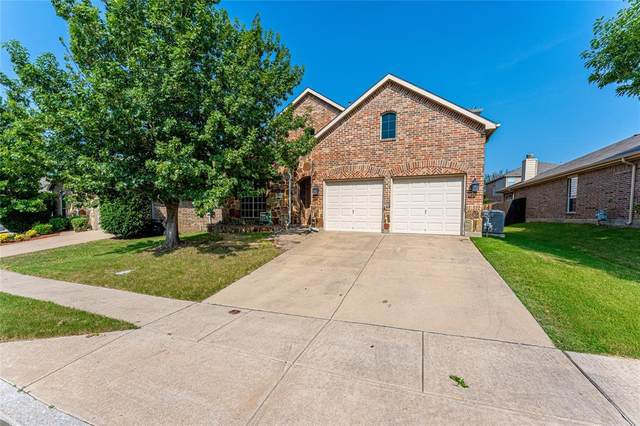 6109 Tilapia Drive, Fort Worth, TX 76179 (MLS #14635661) :: Real Estate By Design