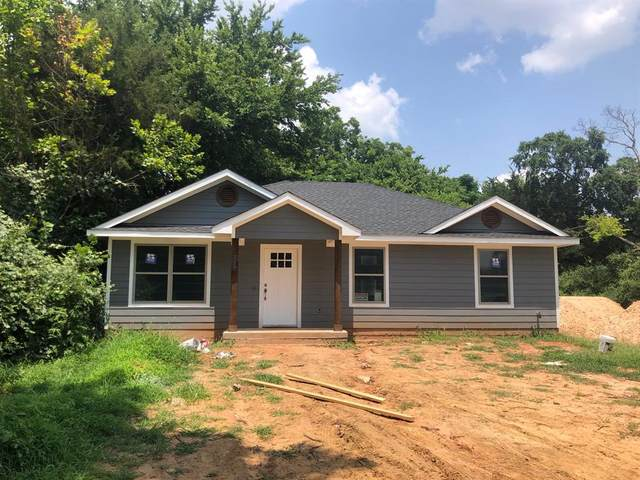 707 W Murray, Denison, TX 75020 (MLS #14635692) :: Real Estate By Design