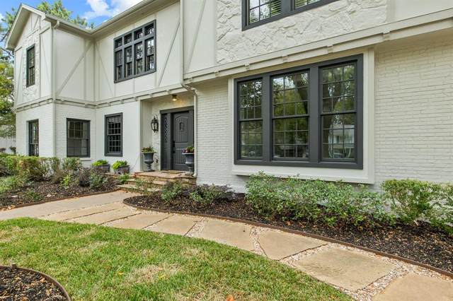 313 N Bailey Avenue, Fort Worth, TX 76107 (MLS #14635698) :: Real Estate By Design