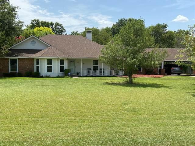 103 Buckhorn, Waxahachie, TX 75165 (MLS #14635735) :: All Cities USA Realty