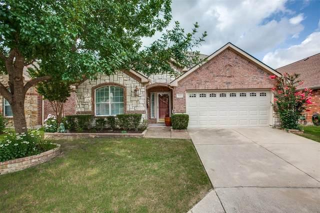 922 Grand Cypress Lane, Fairview, TX 75069 (MLS #14635741) :: Lisa Birdsong Group   Compass