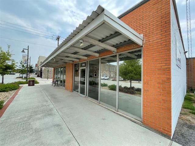916 Halsell Street, Bridgeport, TX 76426 (MLS #14635742) :: Robbins Real Estate Group
