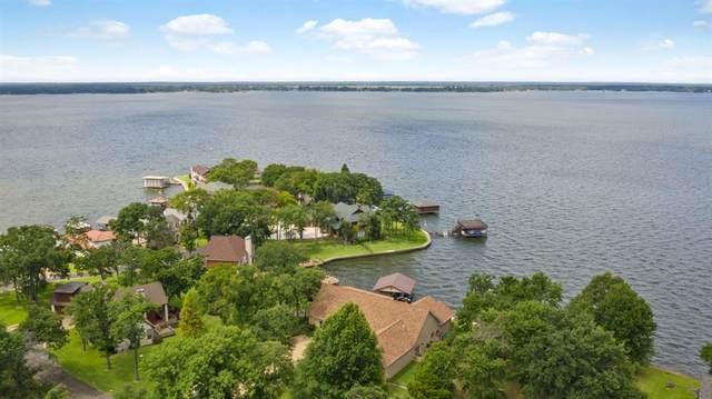 106 Windward, Mabank, TX 75156 (MLS #14635761) :: All Cities USA Realty