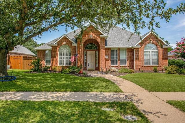 948 Falcon Lane, Coppell, TX 75019 (MLS #14635766) :: The Chad Smith Team
