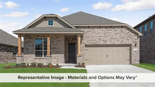 2204 Fairfield Avenue, Melissa, TX 75454 (MLS #14635794) :: Real Estate By Design